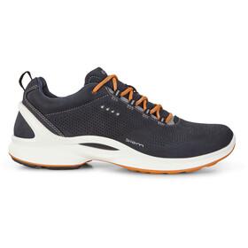 ECCO Biom Fjuel Shoes Herren navy